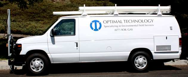 Optimal Technology Mobile Labs